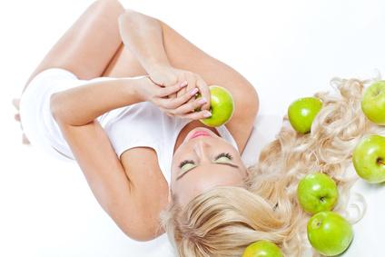 9 składników diety, które odżywią Twoją skórę