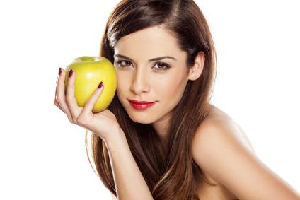 Dieta dla zdrowia skóry, włosów i paznokci