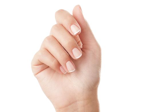 Keratyna jako budulec paznokci