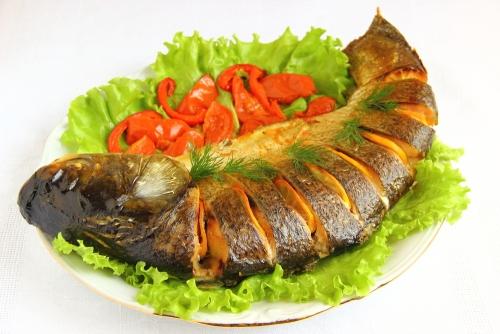 Przegląd ryb na wigilijny stół