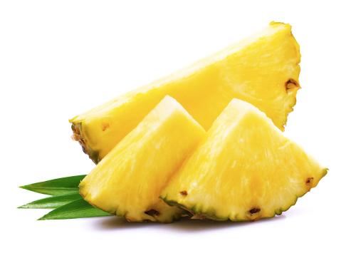 A jak ananas-cynek
