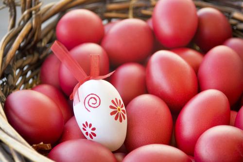 Czy jajka są zdrowe?