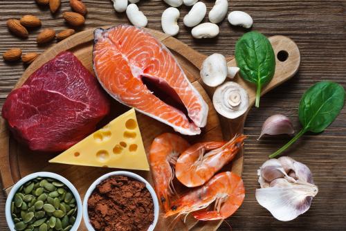 Dlaczego cynk jest ważny w diecie dzieci i młodzieży?