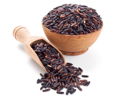 Ryż zakazany, ryż czarny – właściwości zdrowotne i wartości odżywcze