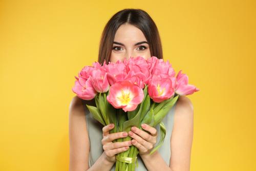 Podaruj piękno i zdrowie na Dzień Kobiet