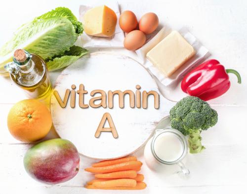 Zastosowanie witaminy A w kosmetyce