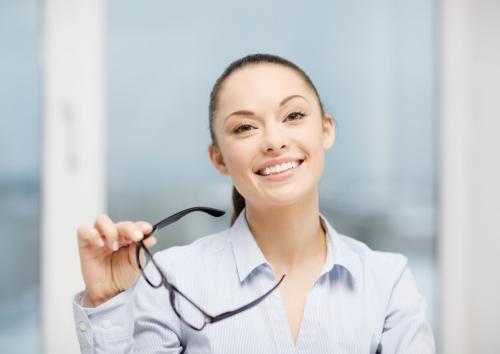 Co robić, by cieszyć się dobrym wzrokiem przez długie lata?