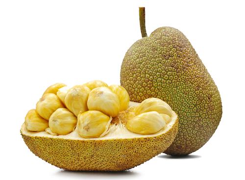 Jackfruit, co to za dziwo?