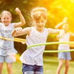 Niedobór cynku u dzieci