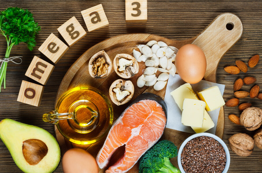 Tłuszcze w diecie – źródła i rola tłuszczów
